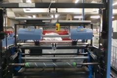 Beruházás: Világszínvonalú zsákszabógépek beszerzése
